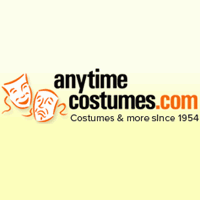 Anytime Costumes Coupons & Deals