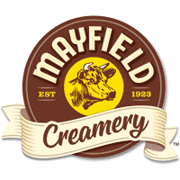 Mayfield Creamery Coupons & Deals