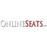 OnlineSeats.com Coupons & Deals